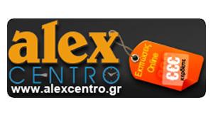 Alex Centro