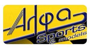 Alpha Sport RC