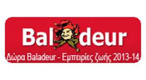 Baladeur