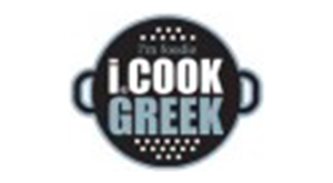I Cook Greek